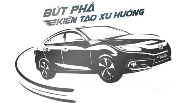 """Honda Việt Nam tham gia triển lãm Việt Nam Motorshow 2016 với chủ đề """"Bứt Phá Kiến Tạo Xu Hướng"""""""