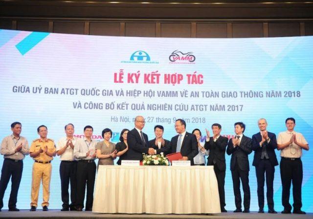 Các nhà sản xuất xe máy muốn thay đổi nhận thức của người Việt nam