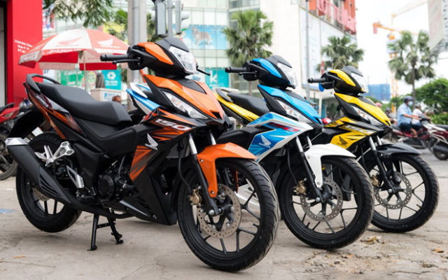 Năm 2030, xe máy vẫn là phương tiện chủ đạo tại Việt Nam